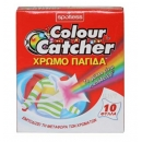 Color Catcher Χρωμοπαγίδα 10 Φύλλα