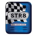 Str8 After Shave Lotion Racing 100 ml