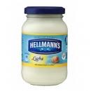 Hellmans Μαγιονέζα Light 225 ml